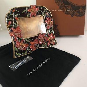 NIB $1200 JAY STRONGEATER ENCHANTED Lolita FRAME